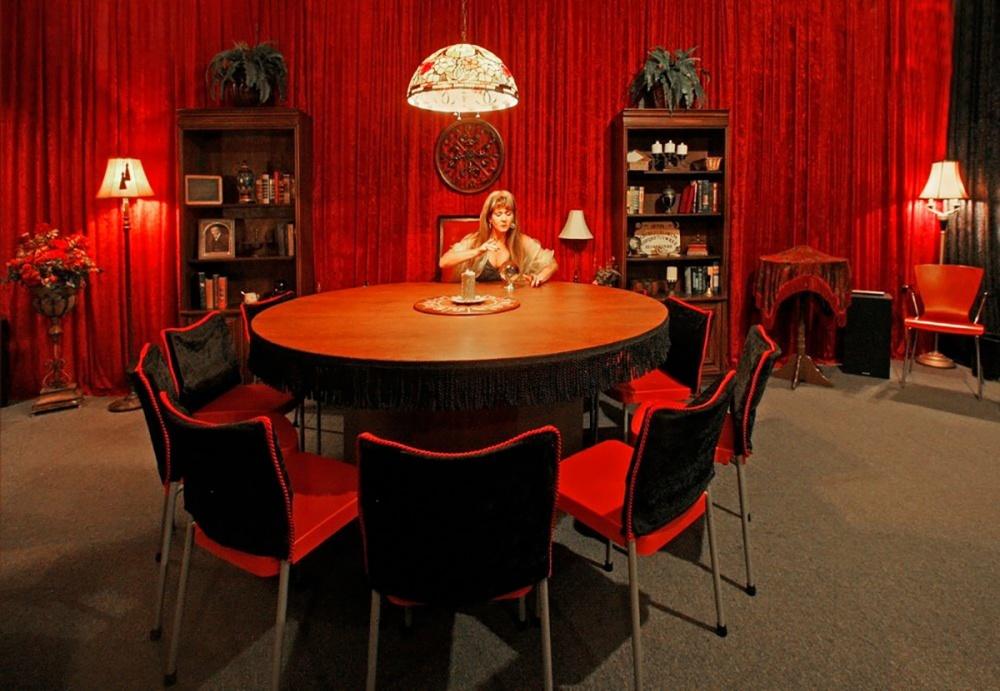 Goodsprings Ghost Hunt – Vegas Specialty Tours